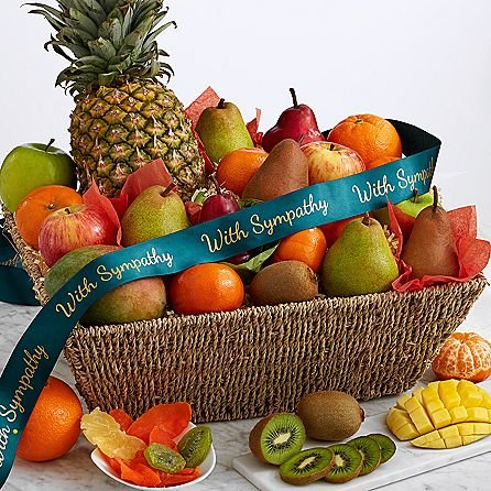 Dried Fruits Jumbo Pack - Same Day Dried Fruit Basket Delivery - Dried Fruit Gifts - Best Dried Fruit Tray- Mixed Dried Fruit - Dried Fruit and Nut Gift Baskets by eshopclub (Image #1)