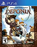 Deponia - PlayStation 4