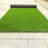RURALITY Artificial Grass Turf Fake Grass for