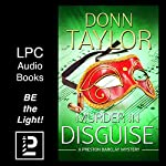Murder in Disguise: A Preston Barclay Mystery | Donn Taylor