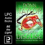Murder in Disguise: A Preston Barclay Mystery | Donn Taylor