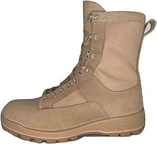 product image for Altama Original Footwear's 36100 Desert Tan Waterproof Goretex Temperate Weather Combat Boot