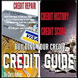 Simple Credit Repair and Credit Score Repair Guide