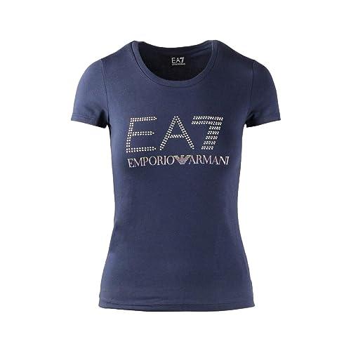 Camisetas Emporio Armani - 6ytt26-Tj12z-1446-Tl 6oaot1yF