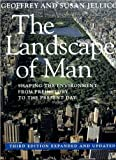 img - for The Landscape of Man (text only) 3rd (Third) edition by G. A. Jellicoe,S. Jellicoe book / textbook / text book