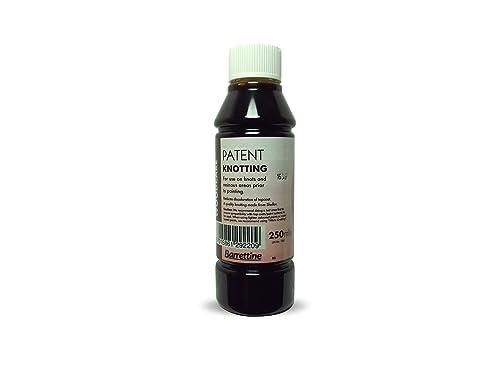 Barrettine Patent Knotting Treatment 500ml