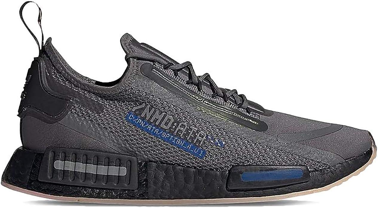 adidas Mens Originals X NASA NMD R1 Spectoo Casual Mens Shoes H01482