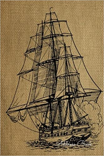 Emails /& Birthday Address Book: ship Nautical For Contacts Phone Numbers Addresses Alphabetical Organizer Journal Notebook