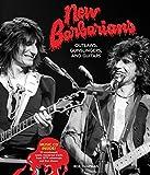 the singers gun - New Barbarians: Outlaws, Gunslingers, and Guitars