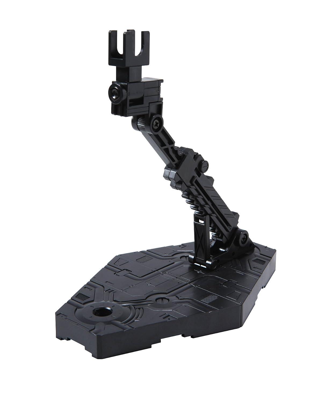 Gundam Action Display Base Stand #2 (Black) Bandai Hobby BAN149845