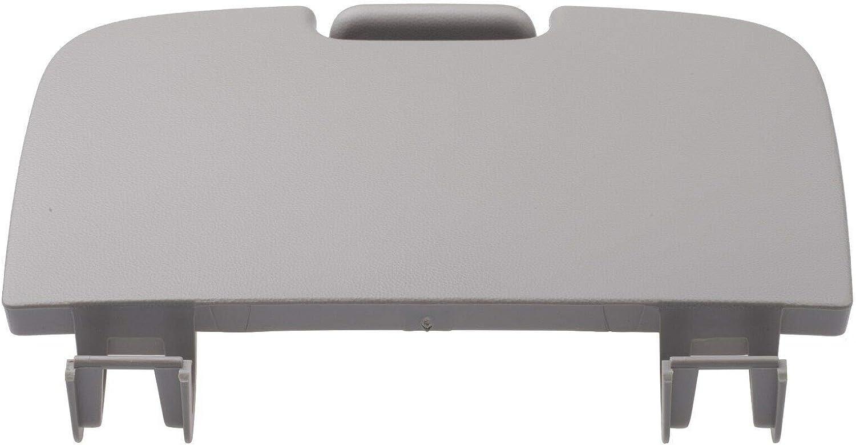 MAREEYA SHOP OEM Overhead Console Gray Sunglasses Holder Storage Bin Door 2002-2007 F-250 F-350 F-450 F-550 Super Duty Genuine Part