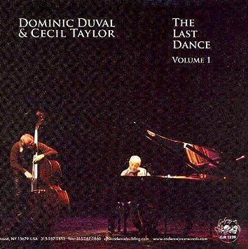 The Last Dance Volume 1 & Volume 2