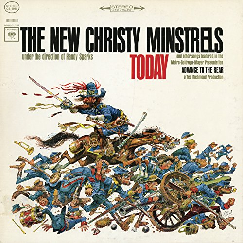 Image result for today new christy minstrels