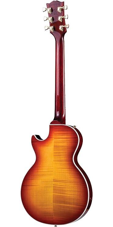 Guitarra eléctrica Gibson USA, Heritage Cherry Sunburst: Amazon.es ...