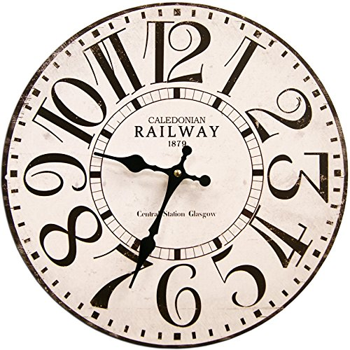 Railway Decorative Numbers inches movement product image