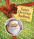 img - for Santa's Christmas Handbook book / textbook / text book