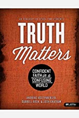 Truth Matters - Student Book Paperback