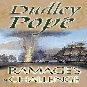 Ramage's Challenge Audiobook