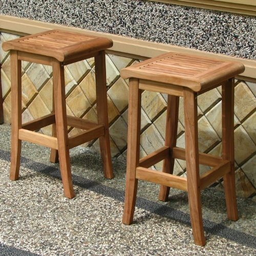 Choosing The Right Counter Stool