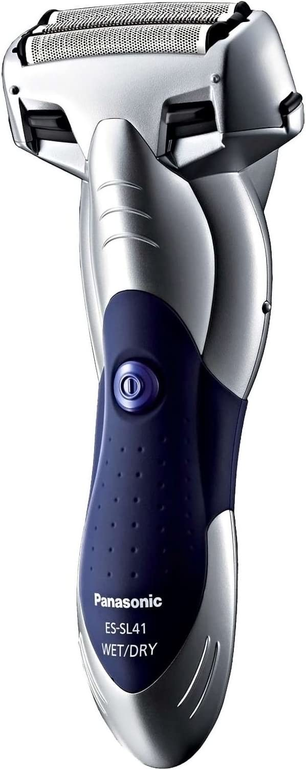 Brand New Panasonic ESSL41-S511 Silver Shaver. by Panasonic ...