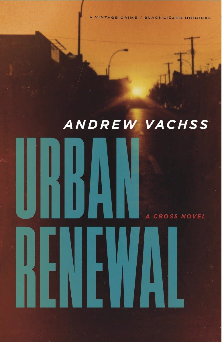 Download Urban Renewal: A Cross Novel (Cross Series) pdf epub