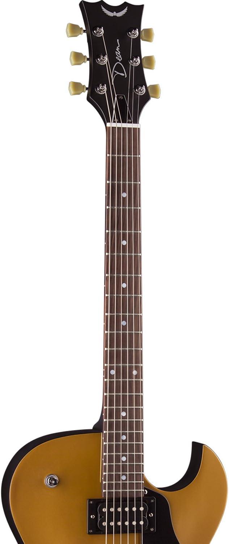 Dean Guitars Colt Standard - Guitarra eléctrica semihueca, color ...