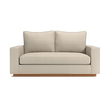 Amazon.com: Apt2B Harper Apartment Size Sofa, Beige, 62\