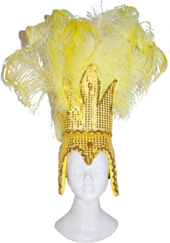 Zauberclown mágica Disfraz de payaso accesorio de Samba Muelle de ...