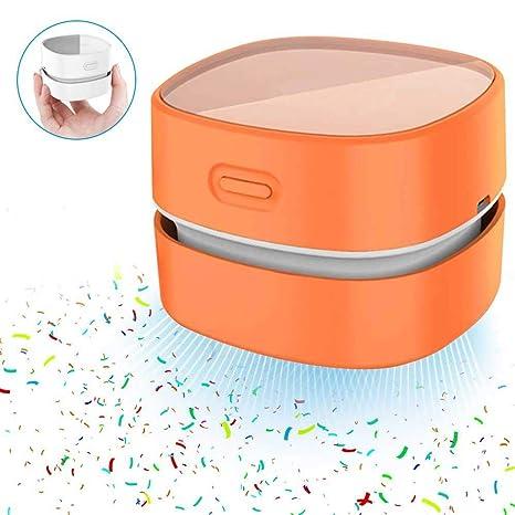 Amazon.com: WooyMoo - Aspiradora portátil para escritorio ...