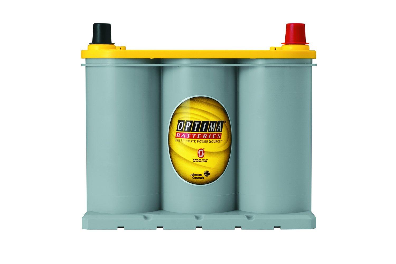 Optima Batteries 8040-218 D35 YellowTop Dual Purpose Battery by Optima (Image #5)