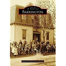 Barrington (Images of America)