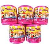 Barbie Fash'ems 5 Capsule Bundle Random Mix
