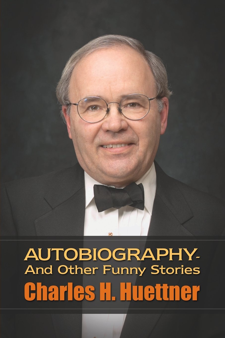 Autobiography - And Other Funny Stories PDF