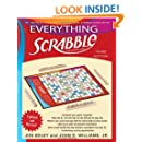 Everything Scrabble: Third Edition