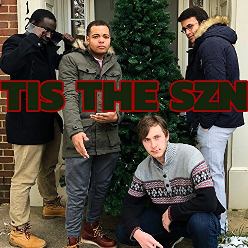 Have Yourself a Merry Little Christmaas