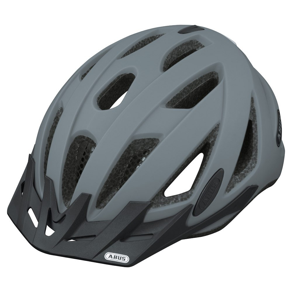 Associated product image for Abus Urban-I Helmet with Integrated LED Taillight