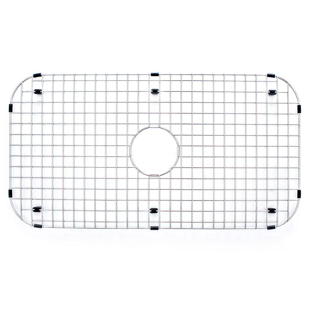 Franke FBG2714 Stainless Steel Custom Fit Sink Grid for FSLG804BX, FSU118