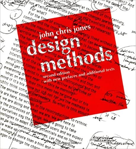 Design Methods John Chris Jones Pdf