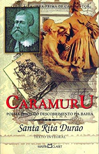 Caramuru - Volume 161