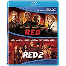 Red/Red 2 Double Feature