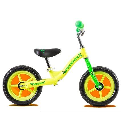 Bicicletas infantiles Coche del balance de los niños andador del ...