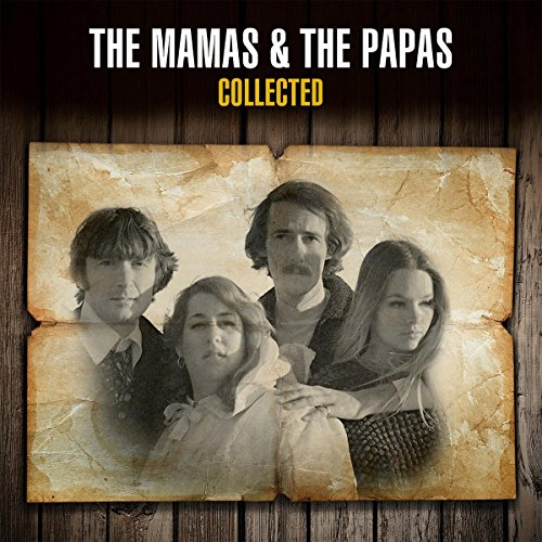 Vinilo : The Mamas & the Papas - Collected (Holland - Import, 2 Disc)