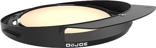 Kamado Joe BJ-DJ D Joe Big Joe, Black