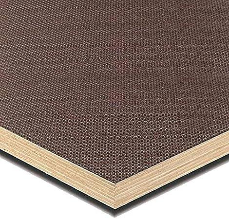Thickness: 18mm 4x2ft OSB Board 1220mm x 610mm