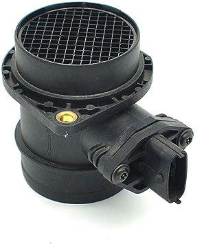 For 2005-2007 Volvo S40 S60 V50 V70 2.5L Mass Air Flow Sensor Meter MAF