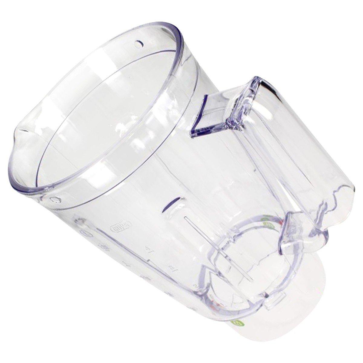 Cuenco licuadora plástico - Robot artículo - Moulinex, Rowenta ...