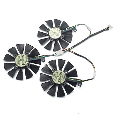 inRobert - Ventilador de refrigeración para Tarjeta de vídeo ...