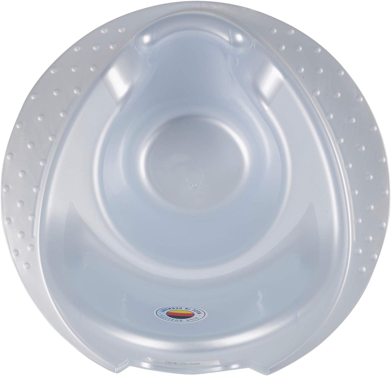 Pot en plastique pour enfant Stable Disponible en plusieurs couleurs confortable et facile /à nettoyer