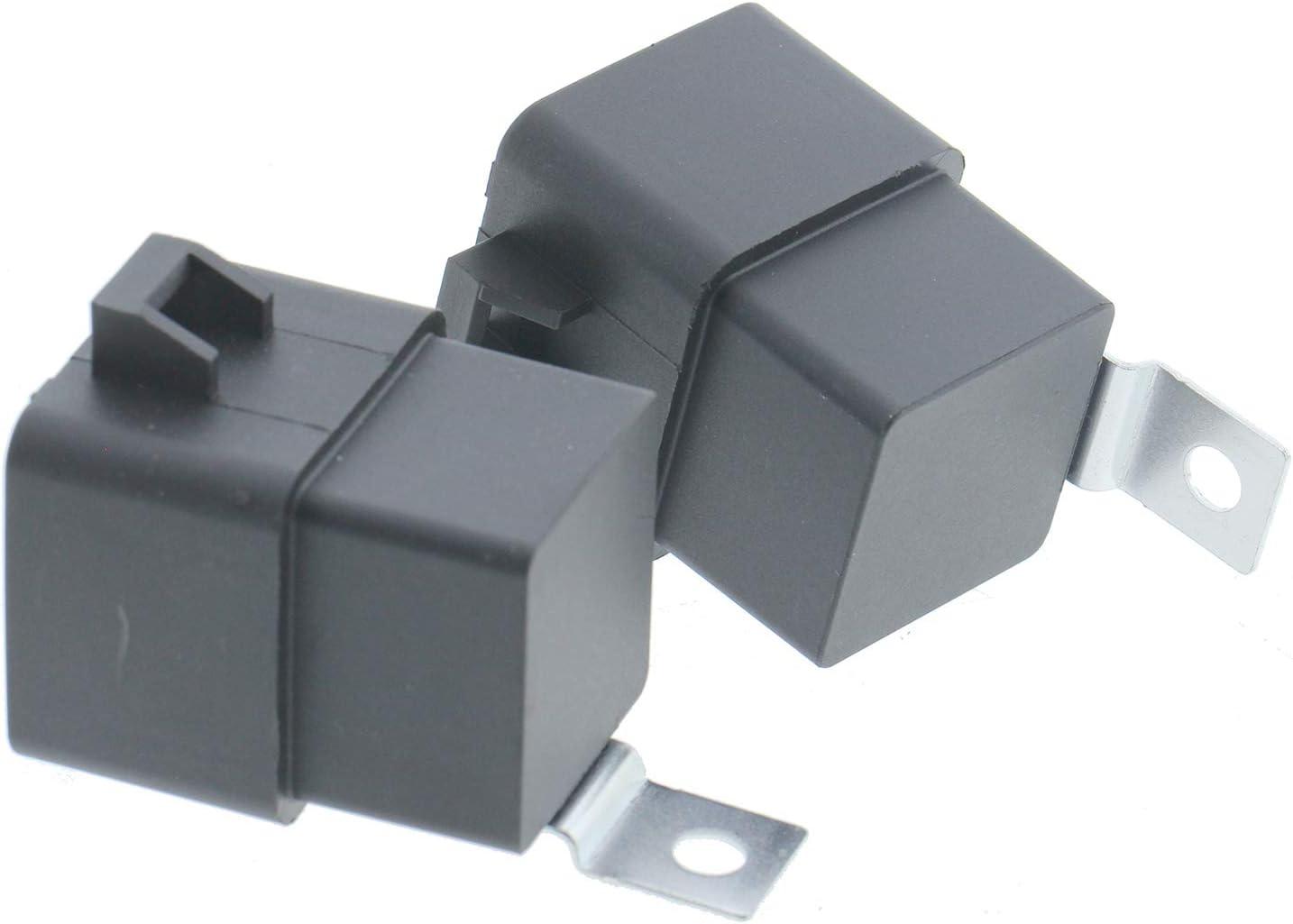 Solarhome 2PK Equipment Relay #AM123716 for John Deere