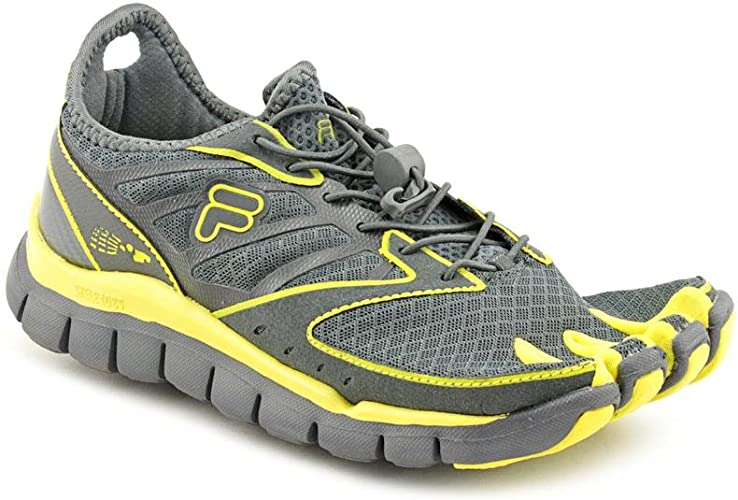 Fila Skele-Toes Amp Running Shoes